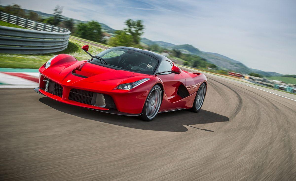 Ferrari LaFerrari – Recensione Ferdinando Masciotta